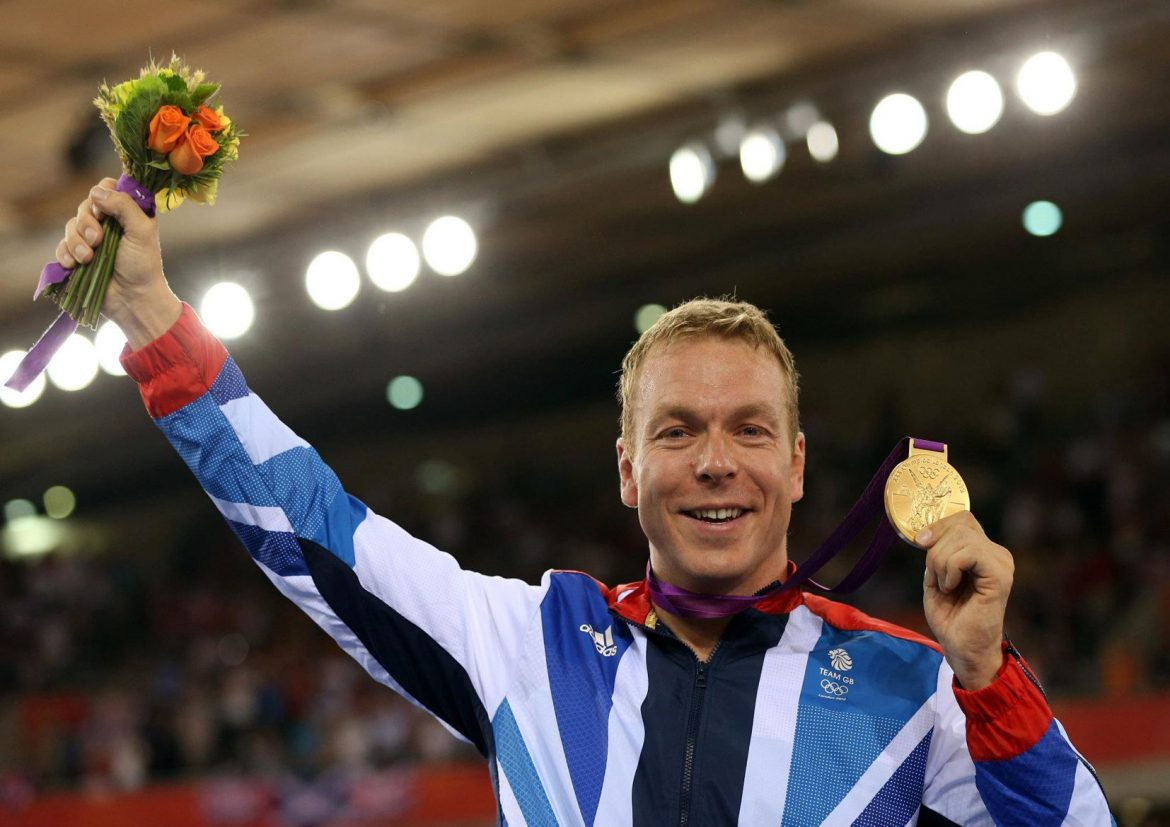 no title just chris hoy