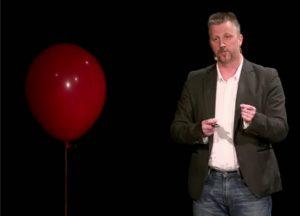 speaking in public terrifies me
